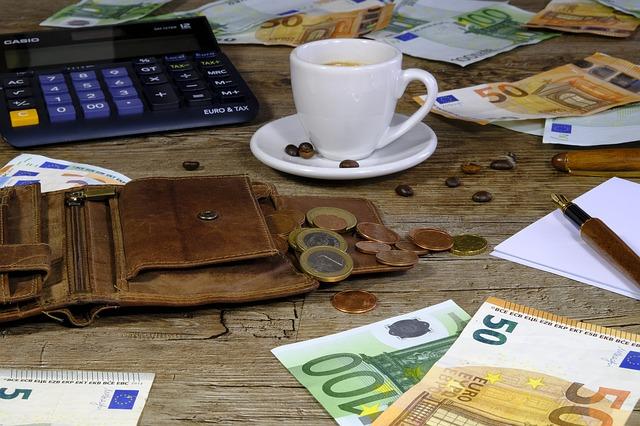 domácí finance